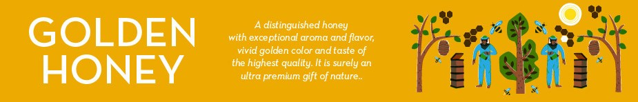 Superior Organic Thyme Honey