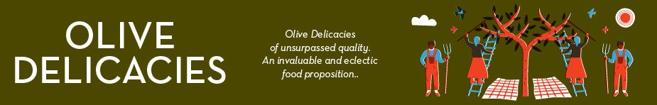 Original Olive Delicacies
