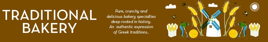 Traditional Bakery